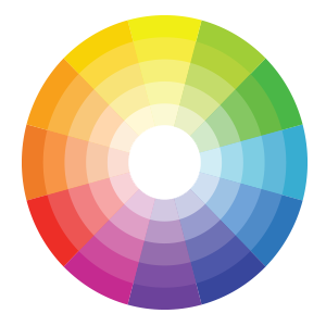 Pick Your Own Colors For A Storage Calculator